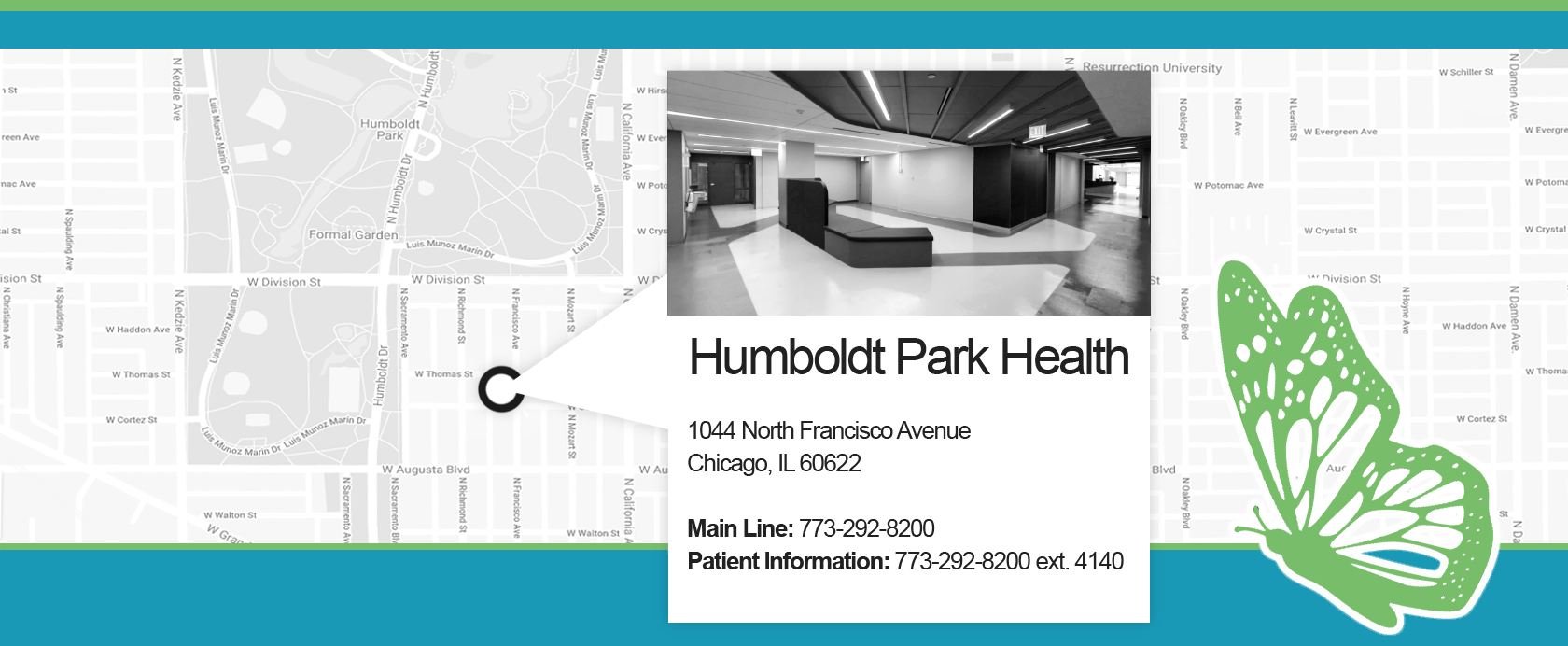 Humboldt Park Health